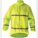 VESTE HOMME RFX CARE OUTDOOR COUPE-VENT REFLECHISSANT - 2 tailles