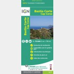 Top75 IGN - Bastia - Corte - Recto