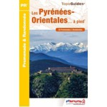 PYRENEES ORIENTALES A PIED D066