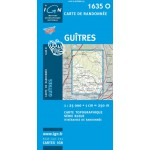 Guitres (Gps)