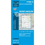 Monflanquin (Gps)