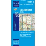 Clermont (Oise) (Gps)