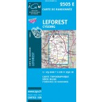 Leforest/Cysoing (Gps)
