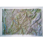 60172 - Relief - Annecy-Mont-Blanc