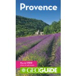 Gallimard Géoguide Provence