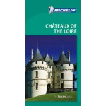Guide Vert Chateaux Of The Loire (in English)