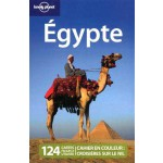 Lonely Planet - EGYPTE