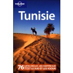 Lonely Planet TUNISIE