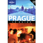 Lonely Planet - PRAGUE