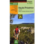 Haute-Provence Sisteron Forcalquier - Guide Chamina