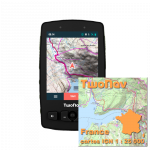 TWONAV GPS AVENTURA 2 + France entière Cartes IGN TOP25 (PROMOTION)