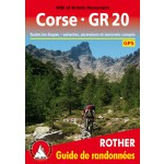 Guide Rother - Corse GR20
