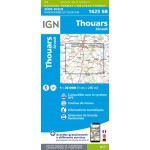 1625SB - Thouars / Airvault