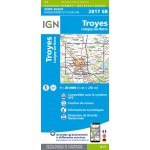 2817SB - Troyes/Lusigny-sur-Barse