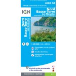 Nord Basse-Terre (Gps) Guadeloupe