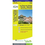 Le Puy-En-Velay / Privas