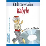 KABYLE (Guide Assimil + CD)