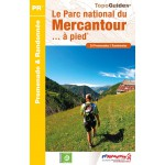 PARC NATIONAL DU MERCANTOUR (PN18)