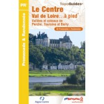 Le Centre-Val de Loire à pied - RE11