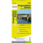 Angouleme / Bellac