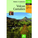 Volcan Cantalien - Guide Chamina