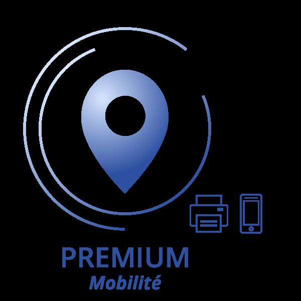 Offre Premium Mobilité IGNrando