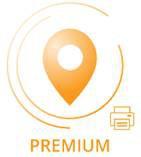 Abonnement Premium IGNrando' (12 MOIS)