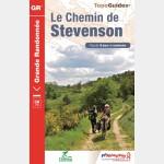 FFR LE CHEMIN DE STEVENSON (700) - Recto