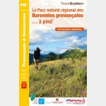 FFR - PN19 - Le Parc Naturel régional des Baronnies provençales