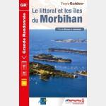 FFR 561 Le Littoral et les Îles du Morbihan