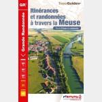 5500 - Itinérances et randonnées à travers la Meuse