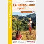 FFR D043 - LA HAUTE LOIRE A PIED
