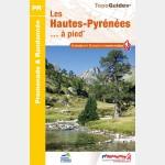 FFR D065 - LES HAUTES PYRENEES A PIED