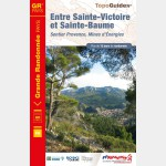 FFR 1300 - ENTRE STE VICTOIRE STE BAUME