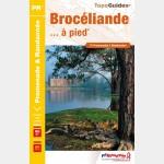 FFR P353 - BROCELIANDE A PIED (Guide)