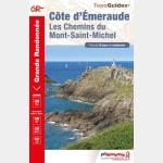 FFR 345 - COTE D'EMERAUDE
