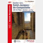 FFR 650 SENTIER ST-JACQUES.GENEVE.LE PUY
