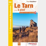 FFR - D081 LE TARN A PIED (Guide)
