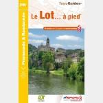 FFR D046 - LE LOT A PIED (Guide)