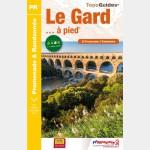 FFR D030 - LE GARD A PIED (Guide)