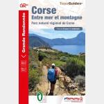 FFR 065 - CORSE, ENTRE MER ET MONTAGNE (Guide)