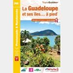 FFR D971 - LA GUADELOUPE ET SES ÎLES (Guide)