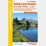 FFR ST07 - ST-LARY-SOULAN.VALLEE D'AURE (Guide)