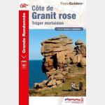 FFR 346 - CÔTE DE GRANIT ROSE