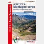 FFR 067 - A TRAVERS LA MONTAGNE CORSE