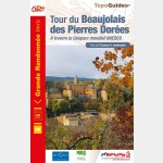 FFR 6900-TOUR BEAUJOLAIS PIERRES DOREES