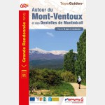 FFR 8400-MT VENTOUX.DENTELLES MONTMIRAIL