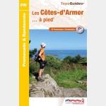 FFR D022 - LES CÔTES D'ARMOR A PIED
