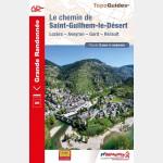FFR 4834 - CHEMIN DE ST-GUILHEM-LE-DESERT