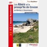 FFR 347 - LES ABERS.PRESQU'ÎLE DE CROZON